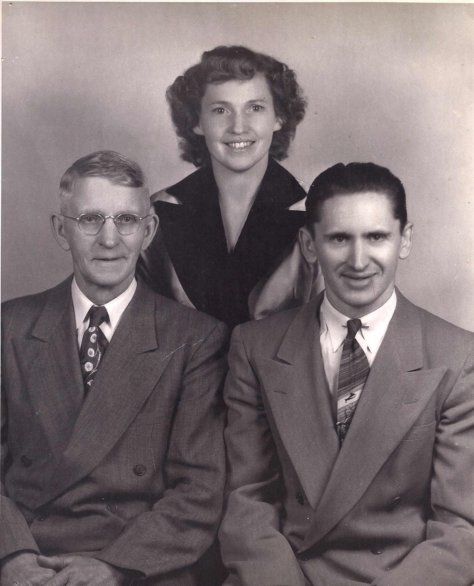 Founder A.M. Shaffer, Bob and Esther Shaffer, at Canyonville Academy, previous Canyonville Christian Academy, Bible Academy, Christian boarding schools, private schools, in southern Oregon