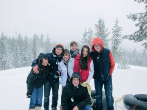 snow-group