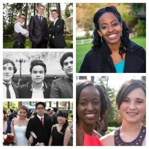 CCA's Junior/Senior Banquet