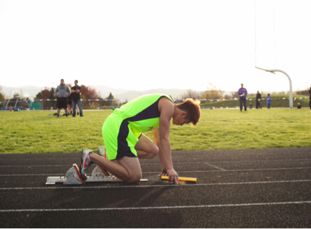 canyonville christian academy, track and field, international students, sports, osaa, athletics, spring sports practice