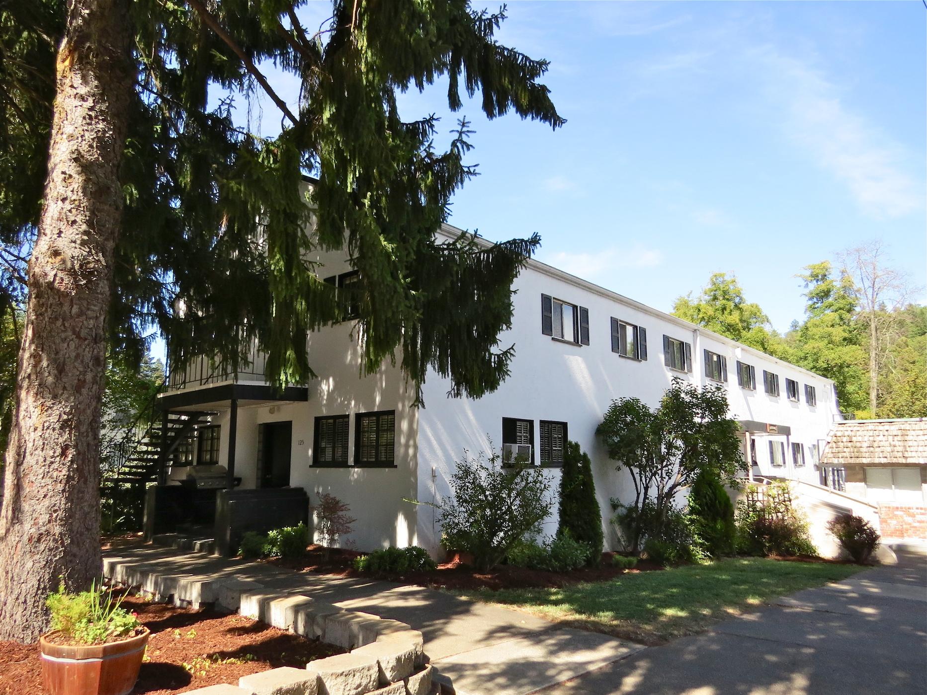 canyonville christian academy, boarding school, boys dorm, boone hall