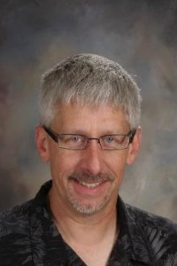 Lance Nutter, teacher, coach at Canyonville Christian Academy