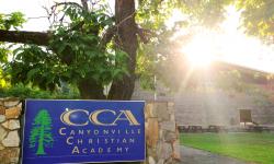 private school, gymnasium, campus