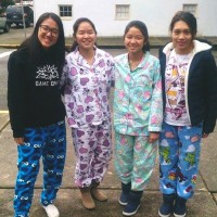 College Preparatory Boarding School, Spirit Week, Pajama Day, Homecoming 2015