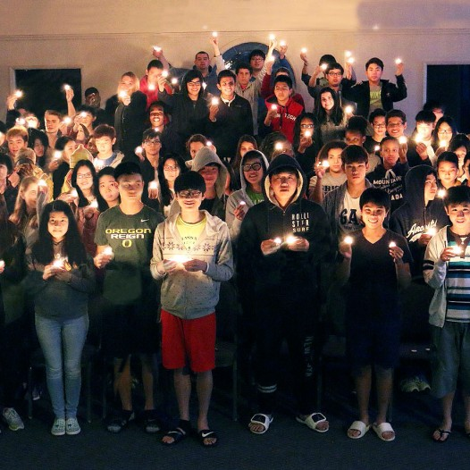 Canyonville Christian Academy Remembers the Chibok Girls