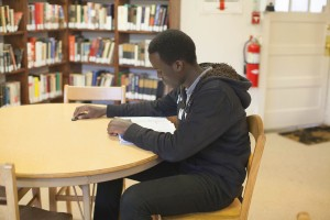 learning to study by reading great books