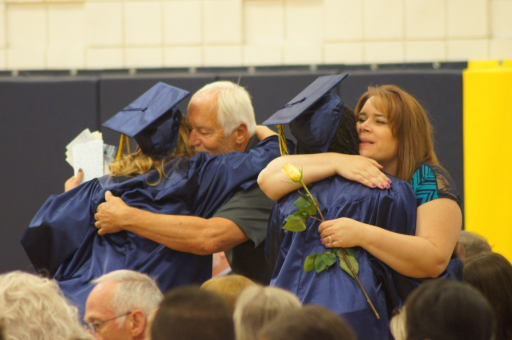 Canyonville Christian Academy, a christian boarding school, celebrates graduation