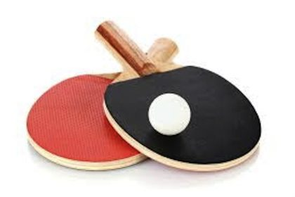 Christian High School host ping pong tournament