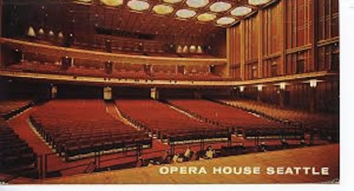 Christian High School goes to Seattle Opera