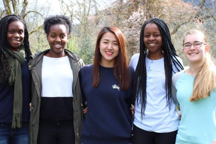 Canyonville Christian Academy, Travel Tips, United States, International Students, Domestic Students