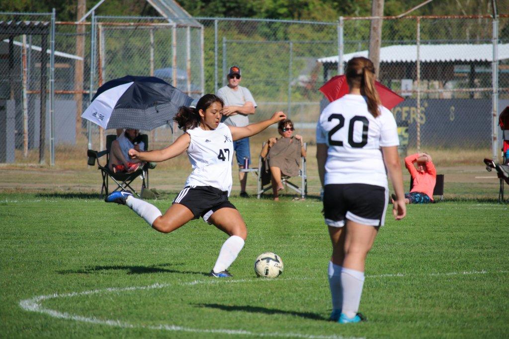 American Boarding School Girls Soccer