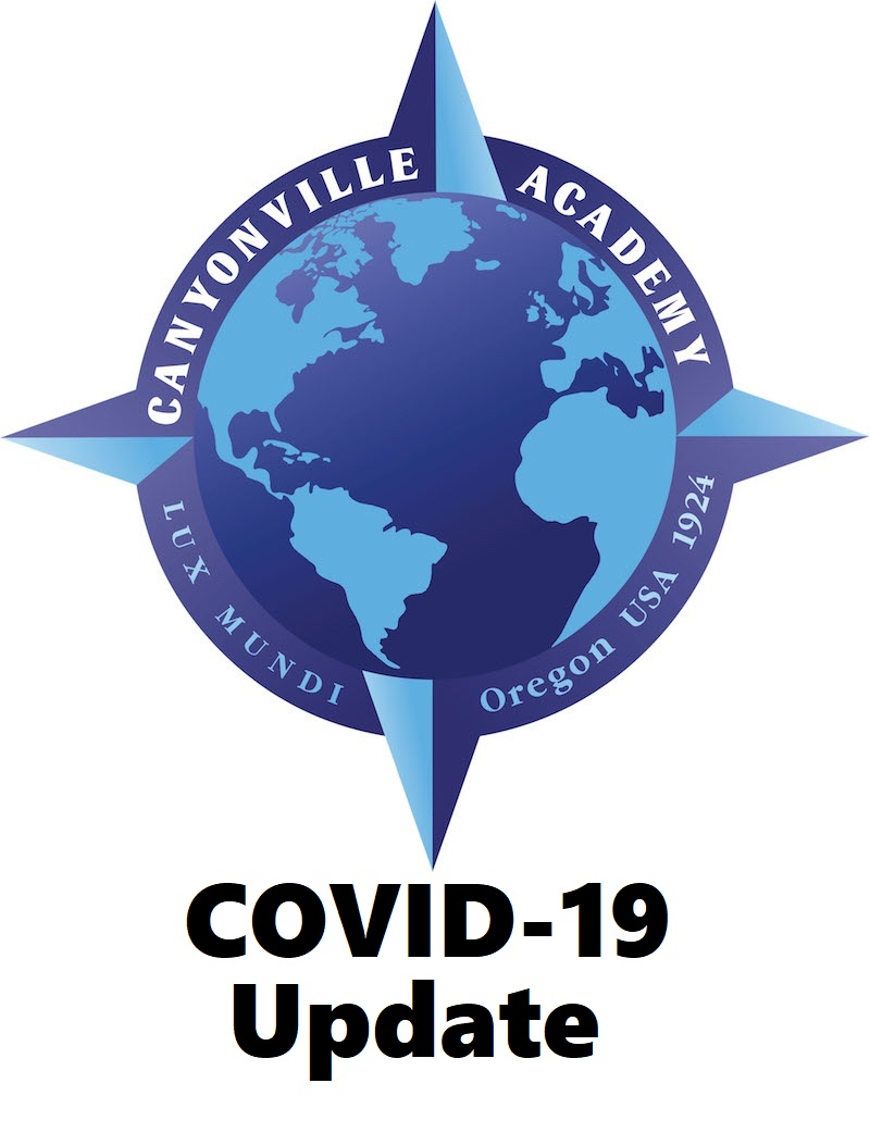 COVID-19 Virus Announcement and Information